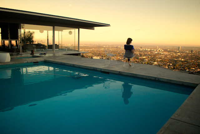 Thanks NY Times  Here s Even More Significant Houses Open to the     Los Angeles Times