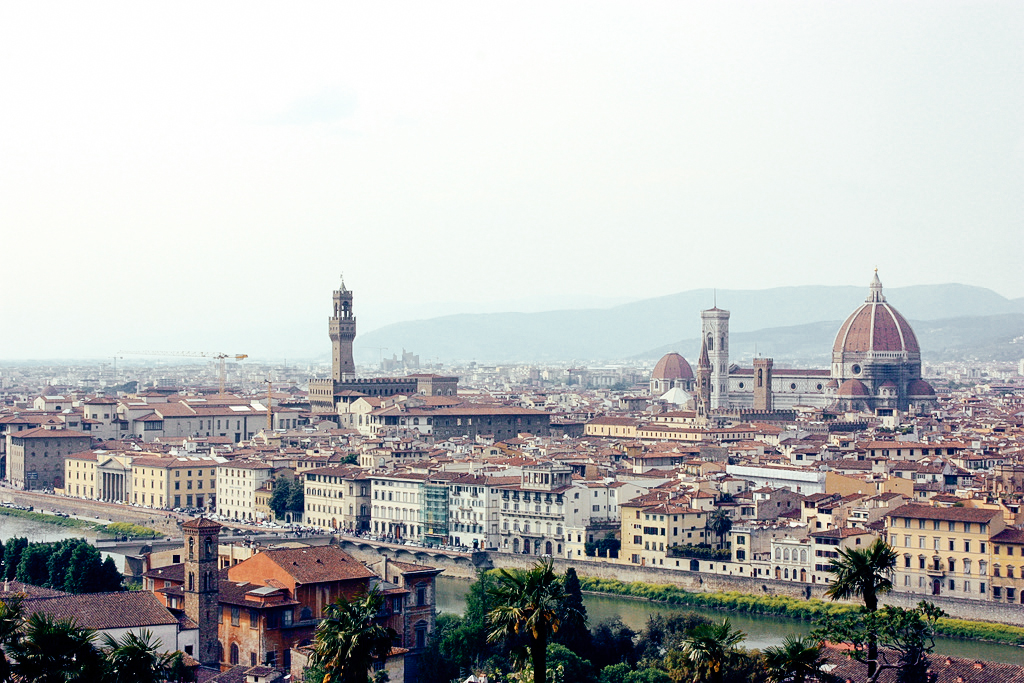 Florence, Italy | 2009