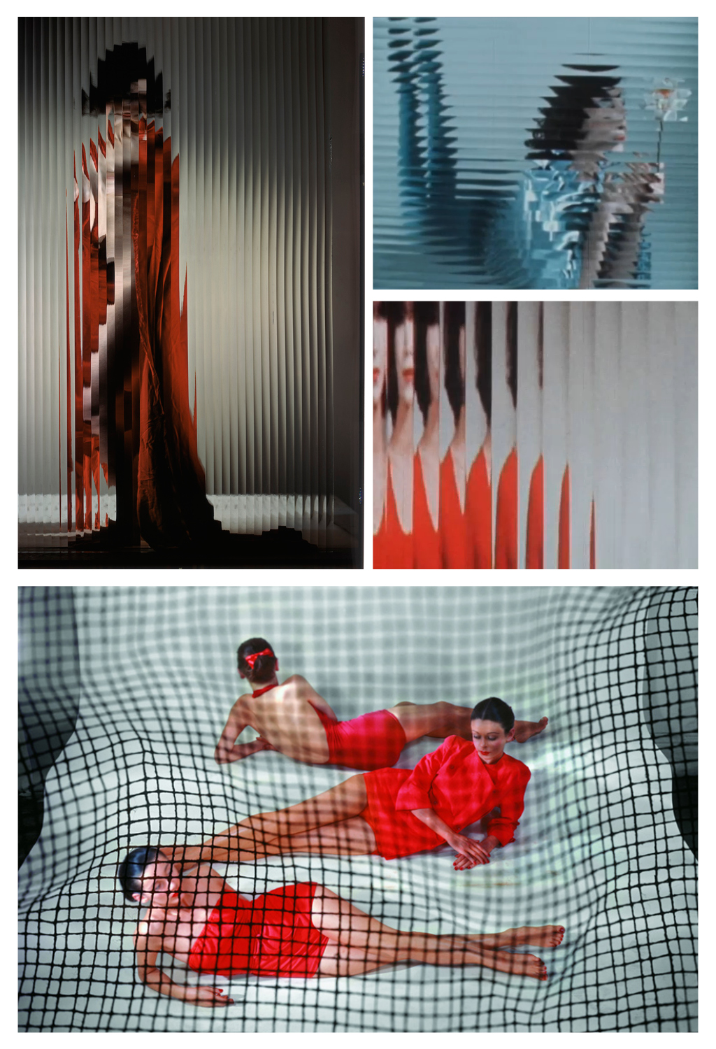 inspiration fashion photography by erwin blumenfeld
