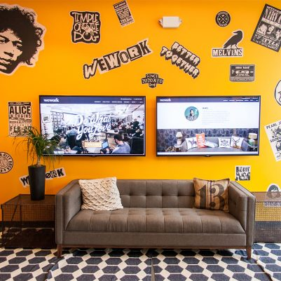 WeWork Seattle