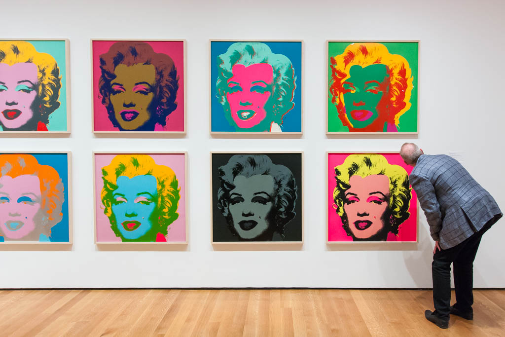 an essay on the life of andy warhol Read this biographies essay and over 88,000 other research documents andy warhol andy warhol being one of the biggest influences in my work made him the obvious choice for this assignment.