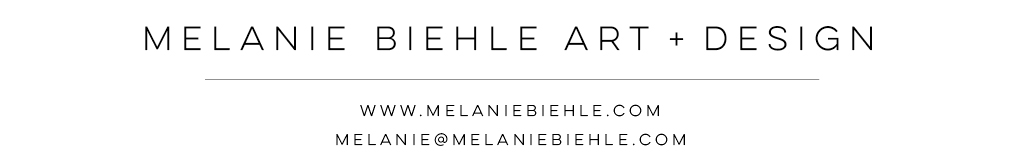 Melanie Biehle Art and Design