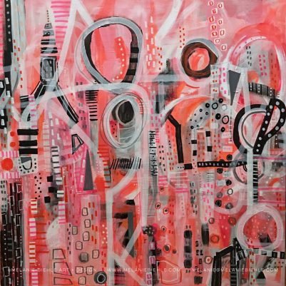 Swoon-Abstract-Painting-Melanie-Biehle-2017-WEB