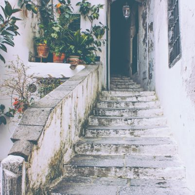 Amalfi, Italy | 2009
