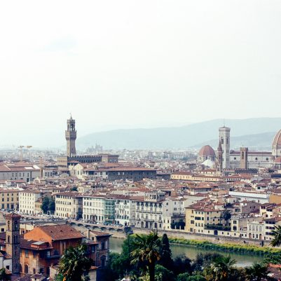 Florence, Italy | 2009 by Melanie Biehle