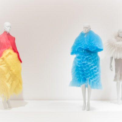 Future Beauty Japanese Fashion at Seattle Art Museum