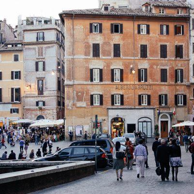 Rome, Italy | 2009