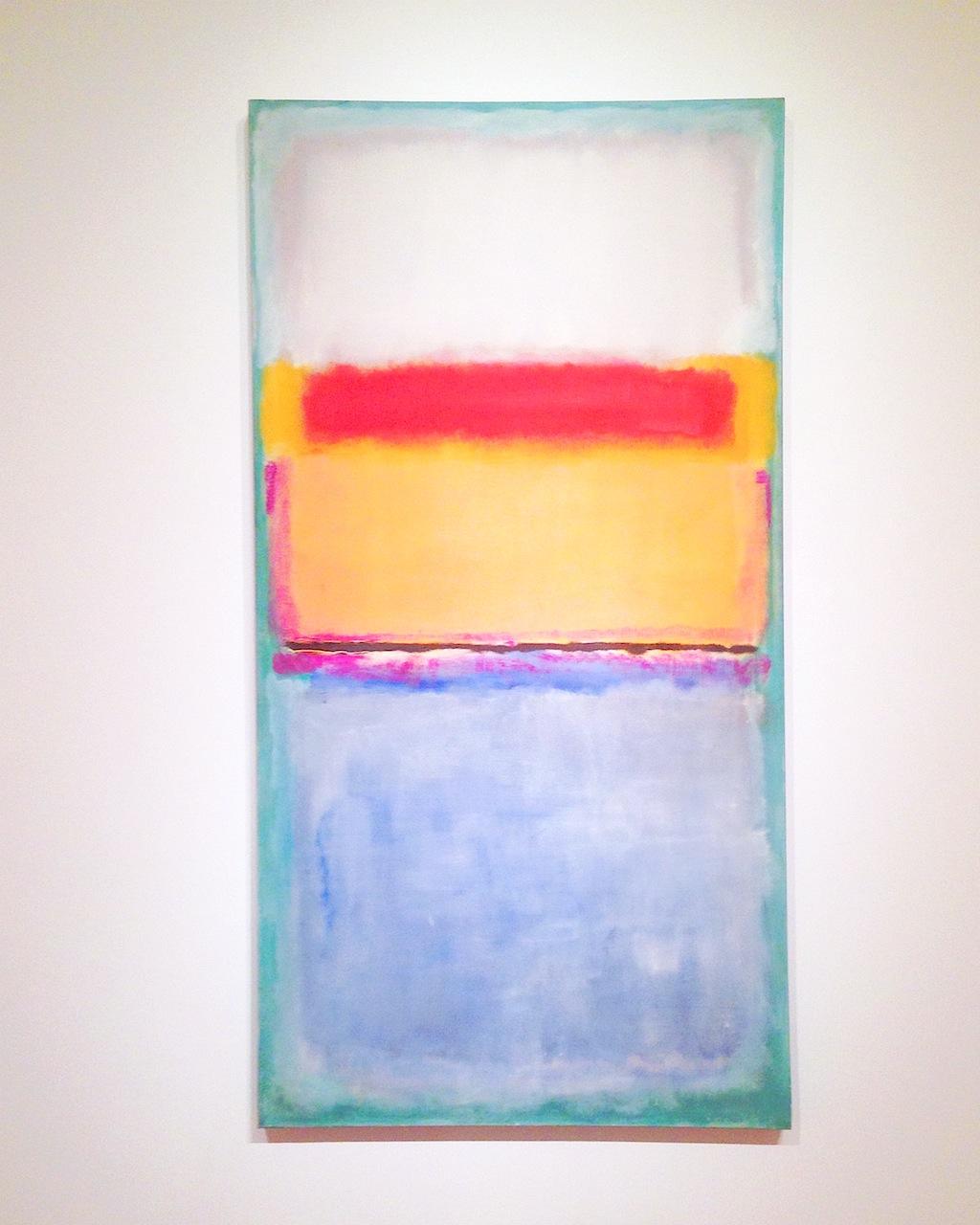Mark Rothko | Seattle Art Museum