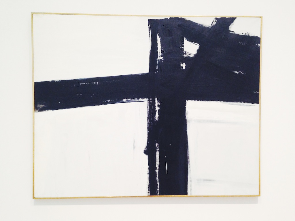 Franz Kline | Saint Louis Art Museum