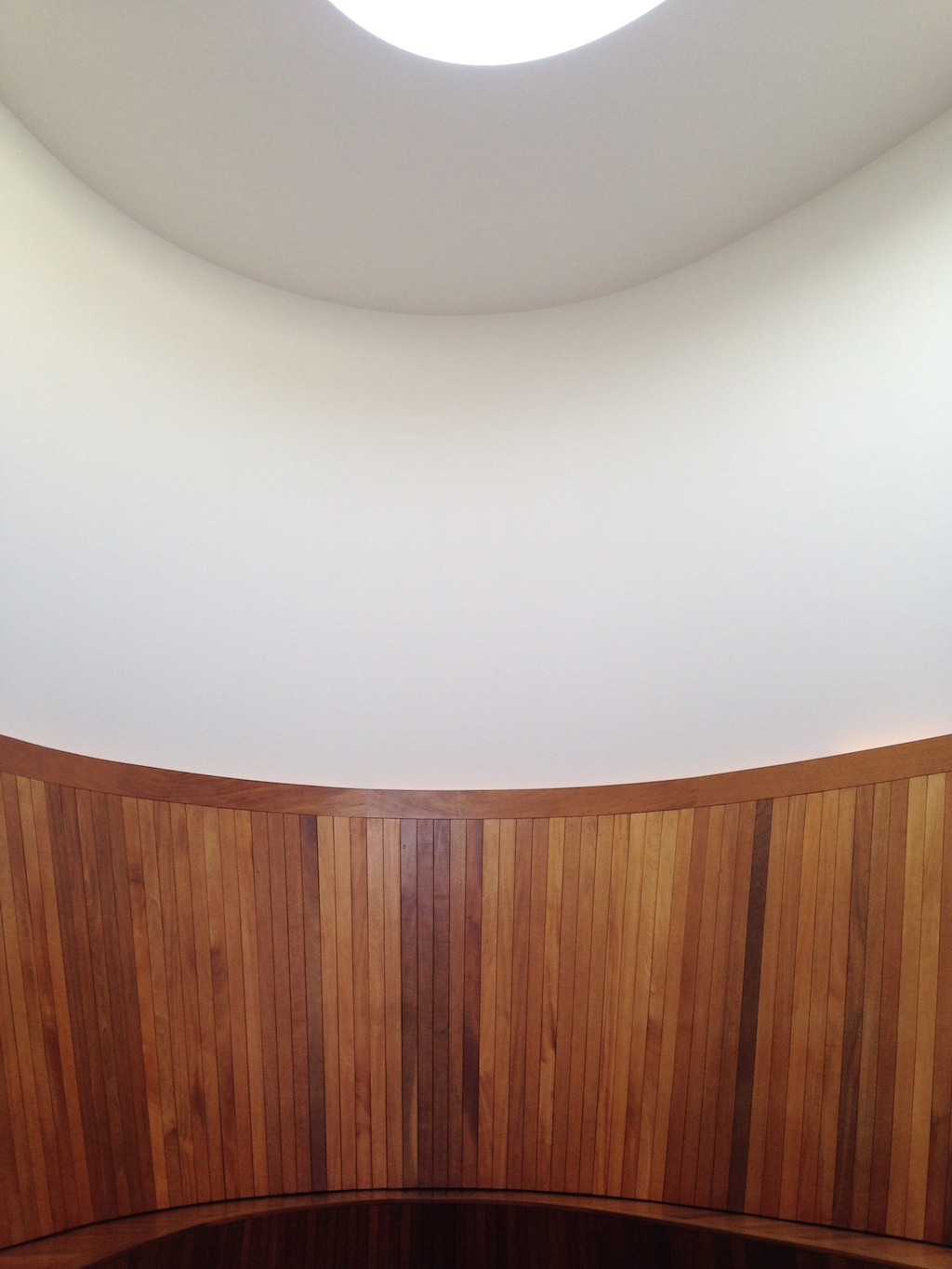 Light Reign by James Turrell | Henry Art Gallery
