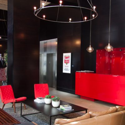 Hotel Max by Melanie Biehle for Seattle Refined