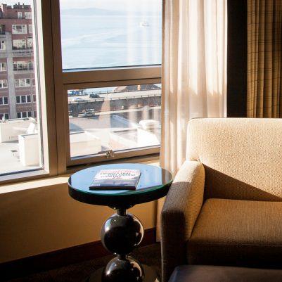 Hotel 1000 | Seattle, WA | 2015