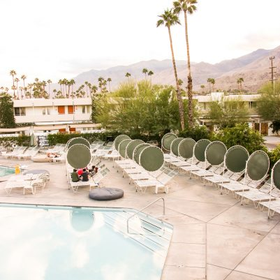 Ace Hotel & Swim Club | Palm Springs , CA | by Melanie Biehle, Interiors, Travel, Lifestyle Photographer