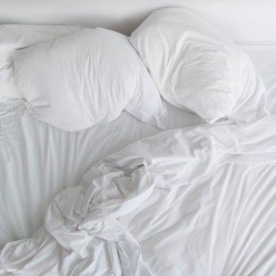 White Sheets Hotel on Rivington by Melanie Biehle
