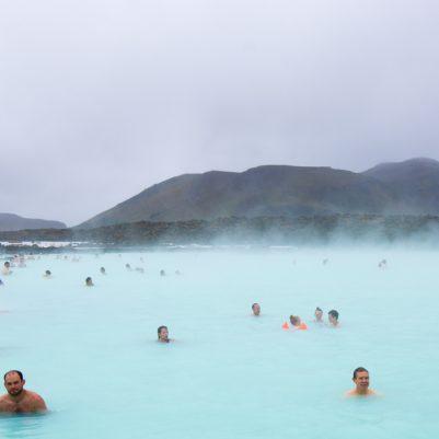 Blue Lagoon and Airbnb Reykjavic Iceland by Melanie Biehle-4