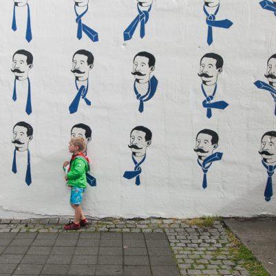 Walking Around Reykjavik by Melanie Biehle-24