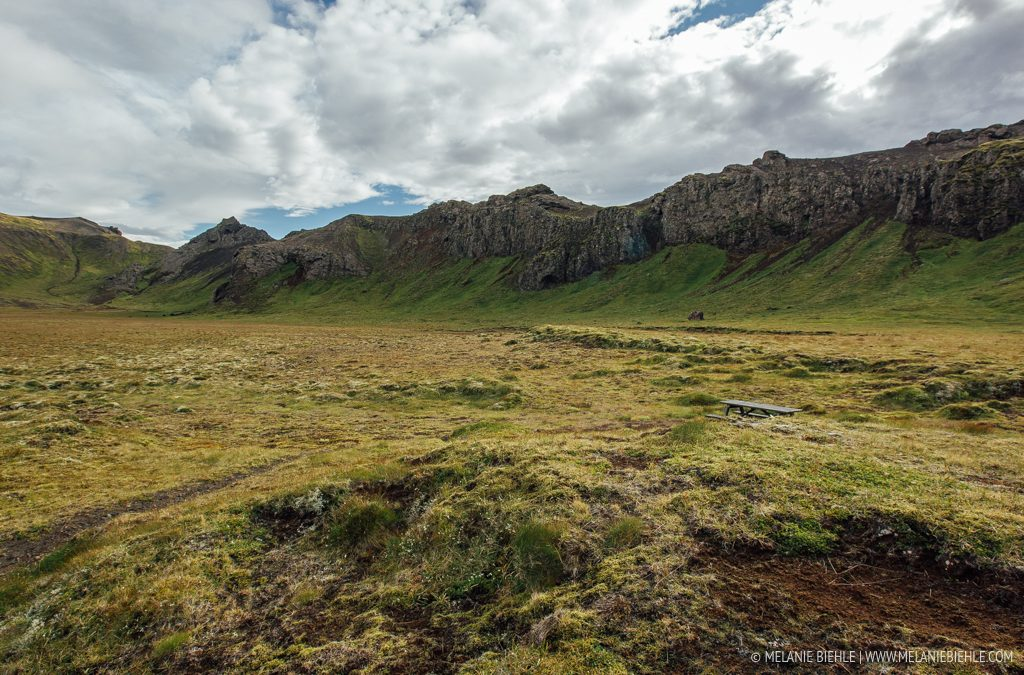 Travel Photography: Golden Circle Tour in Iceland