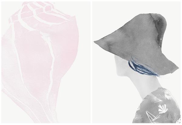 Illustrator Interviews: Bernadette Marie Pascua