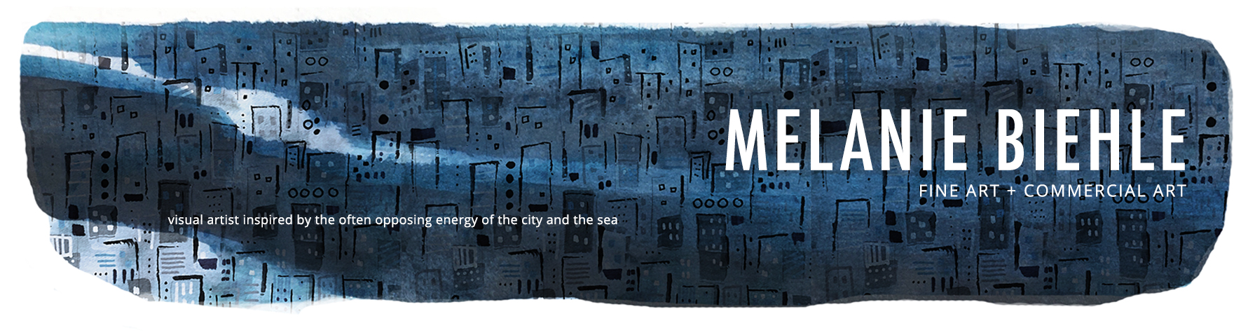 Melanie Biehle | Visual Artist