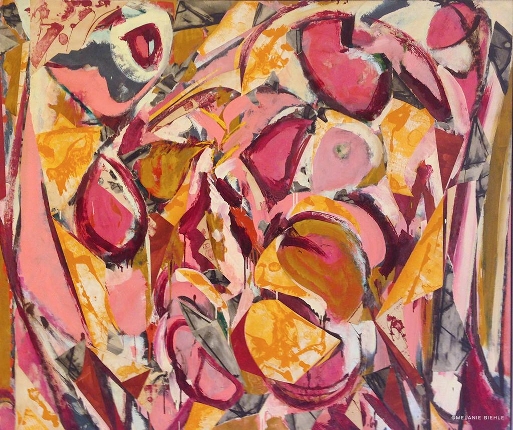 Lee Krasner Paintings